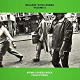 RELAXIN' WITH LOVERS VOLUME 8 ARIWA LOVERS ROCK CO