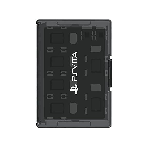 スリムカードケース12+4 for PlaySt...の商品画像