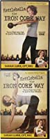(Level 2) - Go Fit Ironcore Kettlebell Training DVD