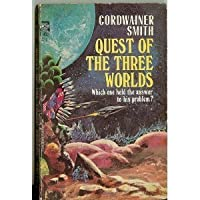 QUEST OF THREE WORLDS