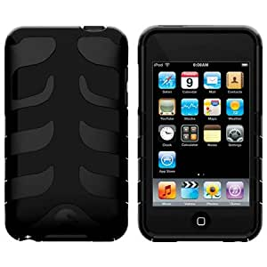 SwitchEasy RebelTouch for iPod  touch 2G/Black - Special Pack (PleiadesDirect限定品)SW-REB-T-B/PD