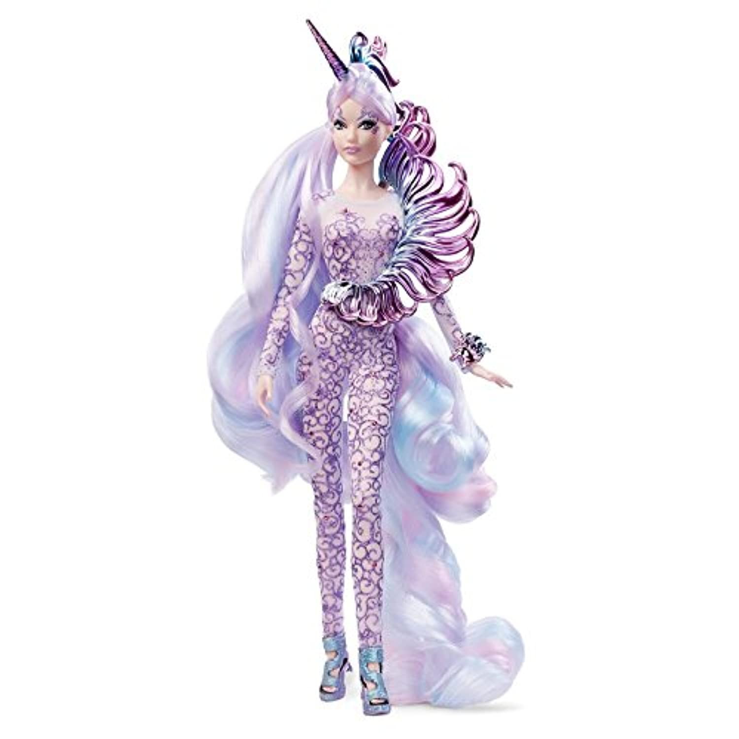 Barbie Unicorn Goddess Doll