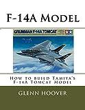 F-14a Model: How to Build Tamiya's F-14a Tomcat Model (Glenn Hoover Model Build Instruction) 画像