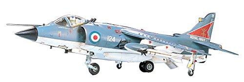 1/48 傑作機 No.26 1/48 イギリス海軍 シーハリアー FRS.1 61026