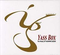Yass Box~The history of Yasuhiro Suzuki~