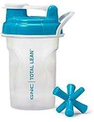 GNC Total Lean Shaker Cup – ブルー