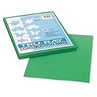 Tru Ray 9 X 12 Holiday Green 50 Sht