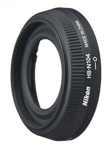 Nikon バヨネットフード HB-N104