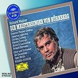 『ニュルンベルクのマイスタージンガー』全曲 ヨッフム&ベルリン・ドイツ・オペラ、フィッシャー=ディースカウ、リゲンツァ、他(1976 ステレオ)