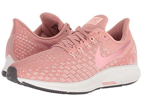 NIKEナイキ レディーススニーカー・靴・シューズ Air Zoom Pegasus 35 Rust Pink/Tropical Pink/Guava Ice US 6.5 23.5cm B - Medium 並行輸入品