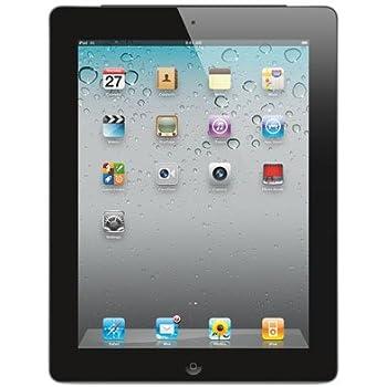 アップル iPad 2 Wi-Fiモデル 16GB MC769J/A (ブラック)