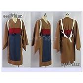 東方プロジェクト ミスティア ローレライ風 コスプレ衣装 女性S