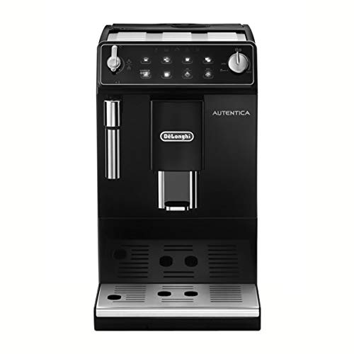 デロンギ オーテンティカ コンパクト全自動コーヒーマシン DeLonghi AUTENTICA [ETAM29510B]