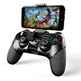Best iPega PCゲーム - 【ipega公式製品】ipega PG-9076 Bluetooth コントローラー ゲームパッド PUBG mobile/荒野行動 Windows Review