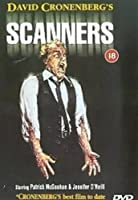 Scanners [DVD] [Import]