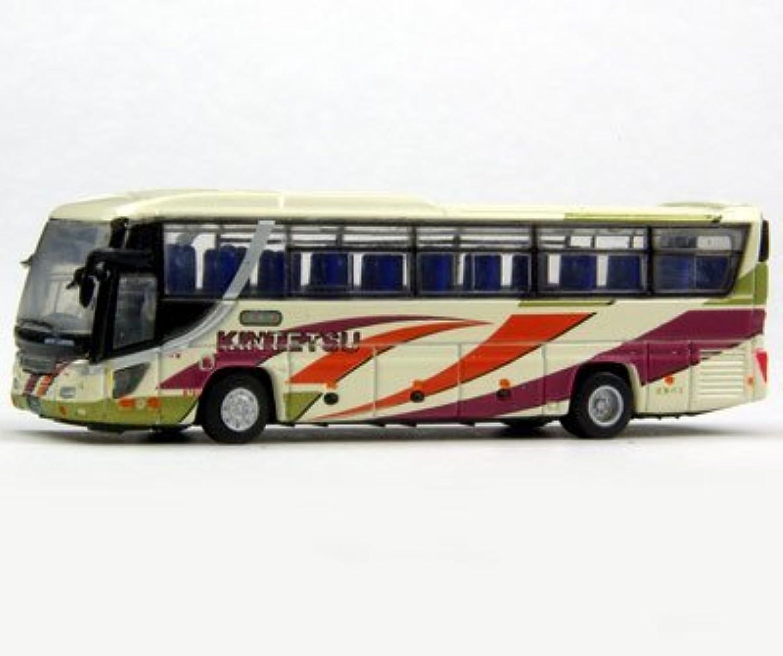 1/150 ダイキャストバスシリーズ 近鉄バス 完成品
