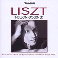Liszt: Ballades/Bagatelle/Meph