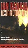 Resurrection Men: An Inspector Rebus Novel (A Rebus Novel)