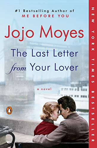 『The Last Letter from Your Lover: A Novel (English Edition)』のトップ画像