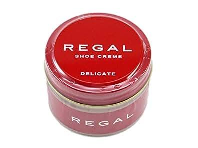 REGAL リーガル ソフト革用 クリーム 無色 デリケートクリーム TY15