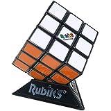 【公式ライセンス商品】ルービックキューブ Ver.2.1 【6面完成攻略書(LBL法)・専用スタンド付き】Rubik公式…