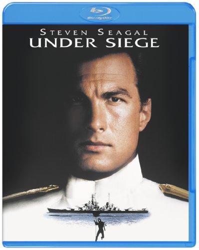 沈黙の戦艦 [Blu-ray]