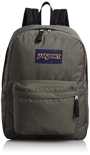 SPORT ジャンスポーツ(JANSPORT) T501 Superbreak FORGE GREY (6XD)(Men'sLady's)