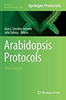 Arabidopsis Protocols (Methods in Molecular Biology)