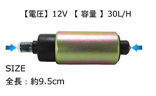Passion list ヤマハ フューエル ポンプ 燃料 シグナス マジェスティ BWS 125