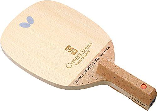 バタフライ(Butterfly) 卓球 ラケット サイプレスV-MAX-S ペンホルダー 日本式 ドライブ向き 23960
