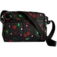 LeSportsac Mon Cherie (My Darling) Daniella Crossbody Handbag, Style 2434/Color F089