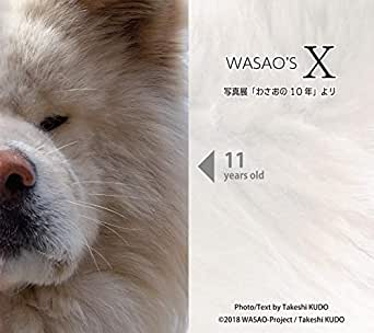 WASAO'S X 写真展「わさおの10年」より