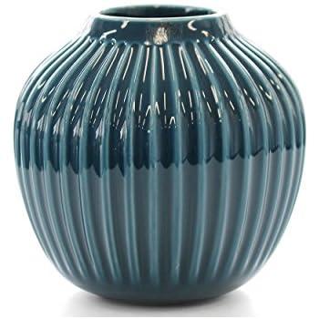 20cm Kähler Design Vase Hammershi Rose