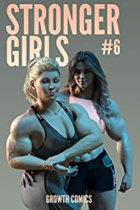 Stronger Girls #6 (English Edition)