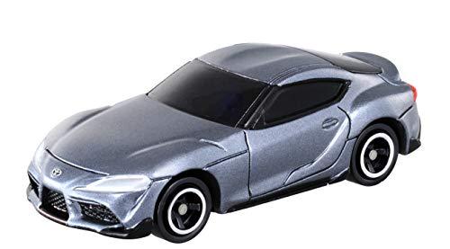 トミカ No.117  トヨタ GR スープラ (初回版)