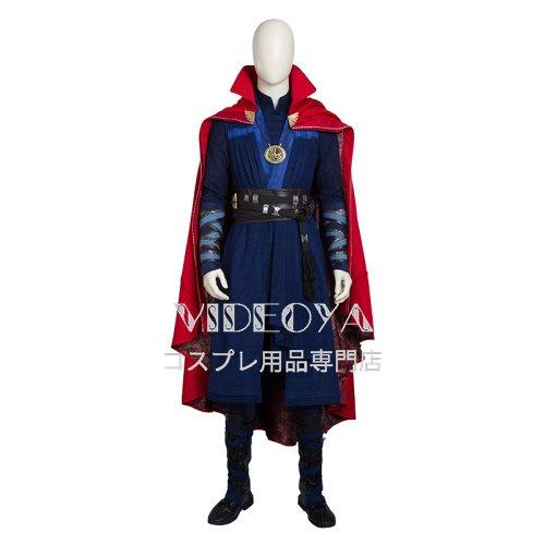 videoya ドクター・ストレンジ Doctor Strange ステフェン・ストレンジ Stephen Strange コスプレ衣装