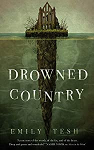 Drowned Country (The Greenhollow Duology Book 2) (English Edition)