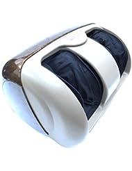 フランス総合医療 マルタカテクノ RF01 リフレフット フットマッサージャー (家庭用足マッサージ機)