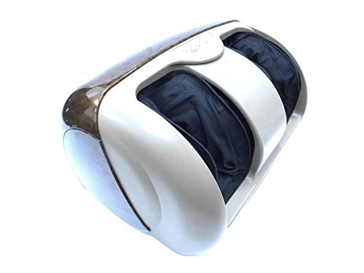 行うやさしくリダクターフランス総合医療 マルタカテクノ RF01 リフレフット フットマッサージャー (家庭用足マッサージ機)