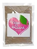 VegeHeart(ベジハート) 米粉のパンケーキミックス 有機三年番茶 120g