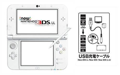 【Amazon.co.jp限定】 【New 2DS LL /...