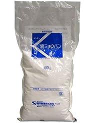 【焼ミョウバン】硫酸アルミニウムカリウム(乾燥) 500g