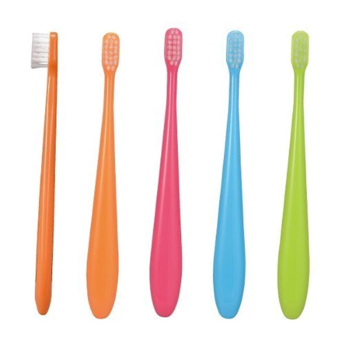 到着する常識ディスコCiミニ歯ブラシ/ミディ 50本入り/Mふつう