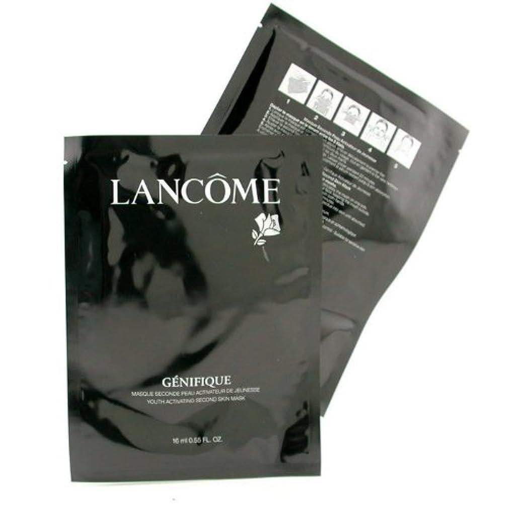 プリーツやさしいボルトランコム LANCOME ジェニフィック マスク 16mL×6