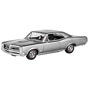 アメリカレベル 1/25 1966年式 ポンティアック GTO プラモデル 4479