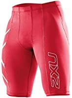 (ツータイムズユー)2XU Men's Compression Short