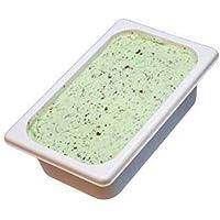 業務用アイスクリームハーフサイズ ミントチョコレート