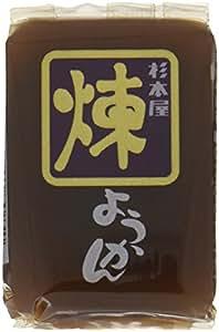 杉本屋製菓 40gようかん 煉 40g×10個