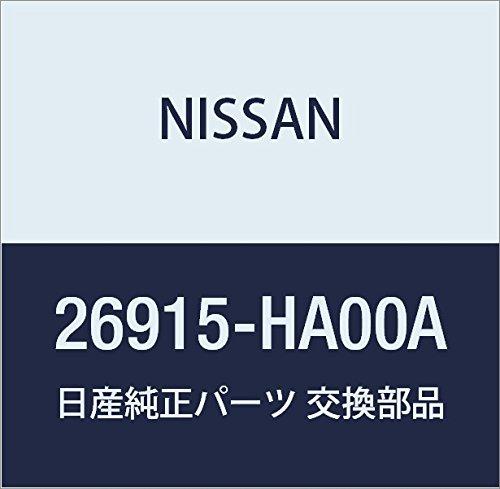 NISSAN (日産) 純正部品 ブラケット フオグランプ LH ラフェスタ ハイウェイスター 品番26915-HA00A