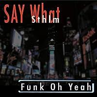 Funk Oh Yeah